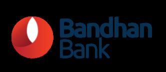 bandhan bank logo
