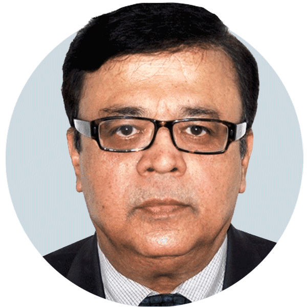 Mr. Subrata Dutta Gupta